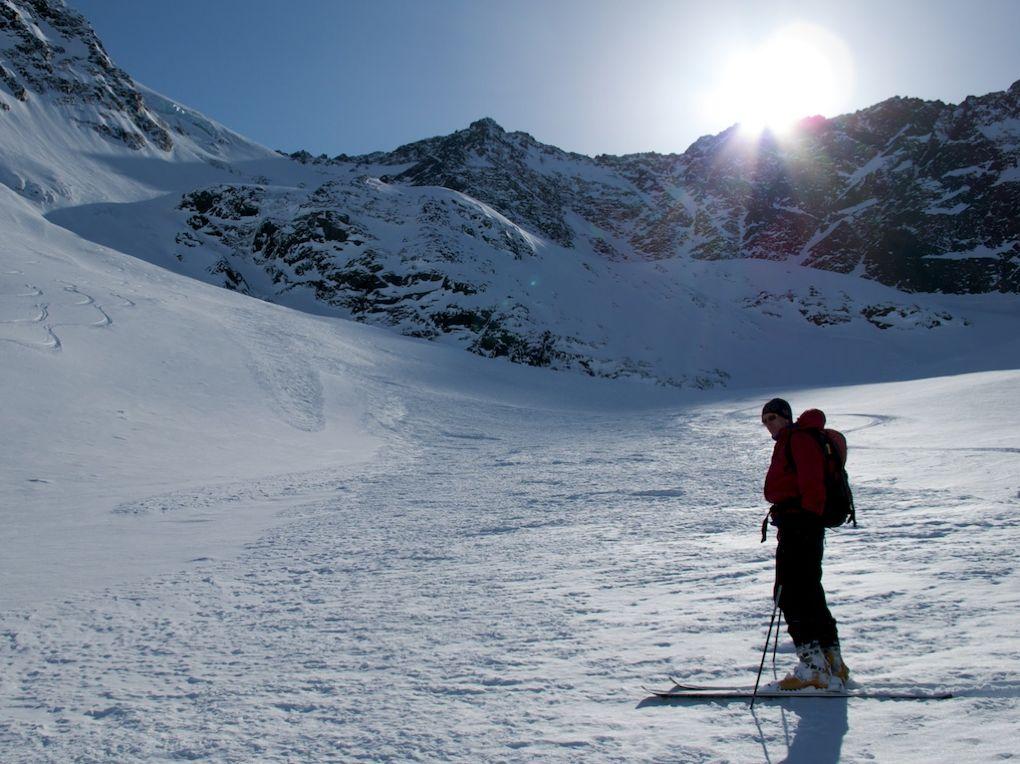 ski bench bench peak north face akmountaincom