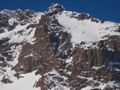 NE buttress of Ptarmigan.