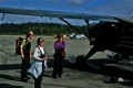 Preparing to Leave Talkeetna