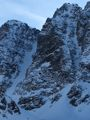 Raina's North Couloir(s)