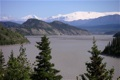 Copper River and Wrangel Mountains
