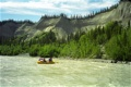 Nearing the Chitina / Copper Junction